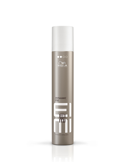 Спрей для фиксации 45 секунд Wella Professionals EIMI Fixing Hairspray Dynamic Fix