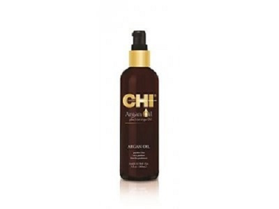 Восстанавливающее масло Аргана для волос  CHI Argan Oil