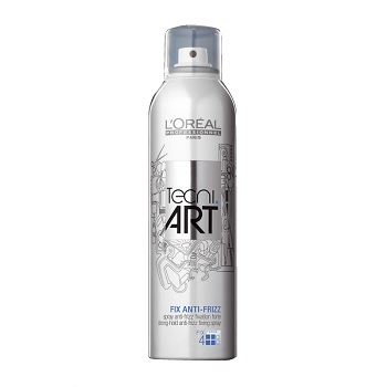 Лак для волос L'Oreal Professionnel Tecni Art Fix Anti-Frizz