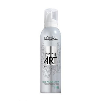 Мусс для укладки волос L'Oreal Professionnel Tecni Art Full Volume Extra Mousse