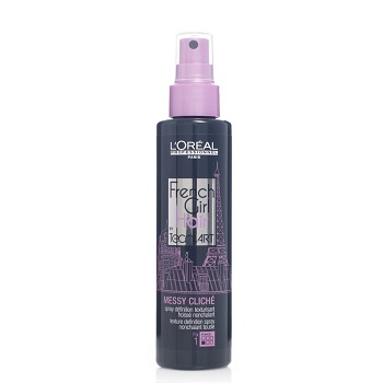 Ультра-легкий спрей для тонких волос L'Oreal Professionnel Tecni Art Wild Stylers French Girl Hair Messy Cliche