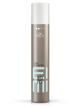 Лак для волос легкой фиксации Wella Professionals EIMI Fixing Hairspray Stay Essential