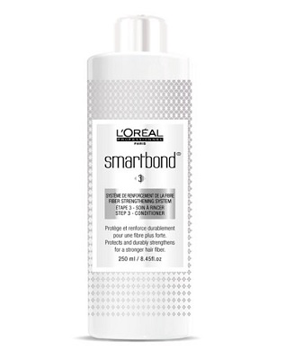 Смываемый уход (этап 3) L'Oreal Professionnel SmartBond Washable care (phase 3)