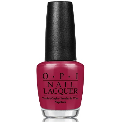 Лак для ногтей OPI NAIL LACQUER WASHINGTON
