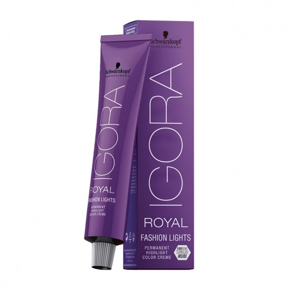 Крем-краска для волос Igora Royal Fashion Lights Schwarzkopf Professional