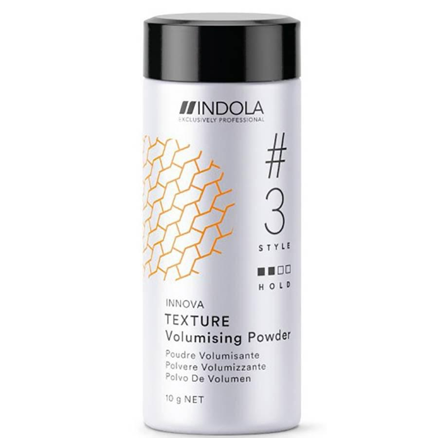 Пудра для объема Indola Innova Texture Volumizing Powder