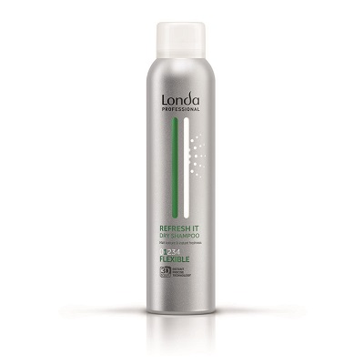 Сухой шампунь Londa Professional Refresh it Dry Shampoo