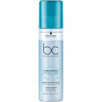 Увлажняющий спрей-кондиционер Schwarzkopf Professional Bonacure Moisture Kick Spray Conditioner
