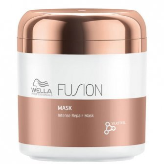 Интенсивная восстанавливающая маска Wella Professionals Fusion Intense Repair Mask