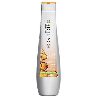 Шампунь для пористых волос Matrix Biolage Advanced Oil Renew Shampoo